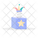 Box Surprisebox Gift Icon