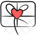 Gift Surprise Gift Wrapped Gift Icon