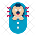 Surprised Baby Icon