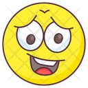 Surprised Emotag Icon