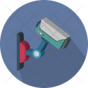 Surveillance Cctv Camera Security Camera Icon