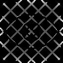 Surveillance Icon