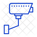 Surveillance Surveillance Camera Monitoring Camera Icon