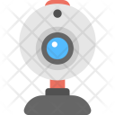 Dome Camera Safety Icon