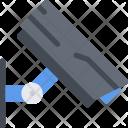Surveillance Camera Cctv Icon