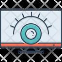 Surveillance Services Icon