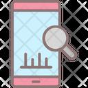 Survey Data Data Analysis Data Analytics Icon