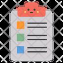 Survey Paper Icon