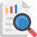 Survey Report Icon