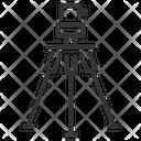 Surveyer machine Icon