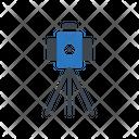 Surveyor Camera Icon