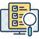 Surveys Icon