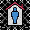 Survivorship Icon