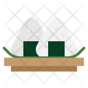 Ball Food Meal Icon