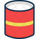 Sushi Seafood Roll Icon