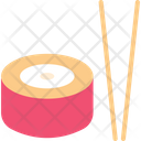 Sushi Japan Food Icon