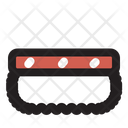 Sushi Food Meal Icon