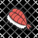 Japan Japanese Sushi Icon