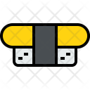 Sushi Cook Cooking Icon
