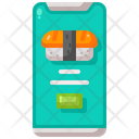 Food Food Delivery Online Order Icon