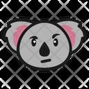 Suspect Koala Icon