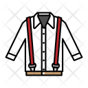 Suspender Icon