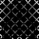 Suspension Coilover Sport Icon