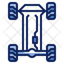 Suspension Icon