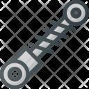 Suspension Element Ignite Icon