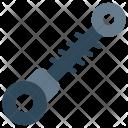 Suspension Parts Automobile Icon
