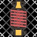Suspension Garage Car Icon