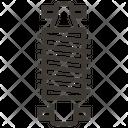 Suspension Icon