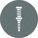 Suspension Spring Preload Icon