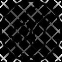 Suspensory Icon
