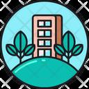 Sustainable Community Communities Community Icon