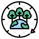 Sustainably Icon
