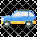 Car Luxury Car Transport Icon