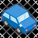 Suv Car Auto Icon