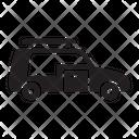 Suv Car Vehicle Icon
