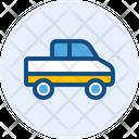 Suv Vehicle Jeep Icon
