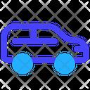 Suv Car Car Vehicle Icon