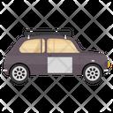 Suv Car Mini Car Transport Icon