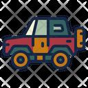 Suv Car Suv Car Icon