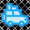 Suv Car Travel Car Jeep Icon