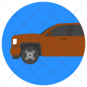 Minivan Minivan Car Car Icon