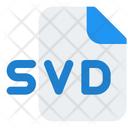 Svd File Icon