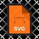 Svg Adobe Illustrator Icon