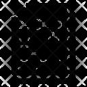 Svg Document Icon