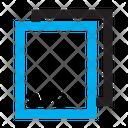 Svg Ile Format Icon
