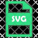 Svg File Svg File Icon